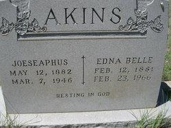 Joeseaphus Akins