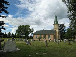 East Union Lutheran Church Cemetery