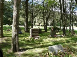 Briggsville Protestant Cemetery