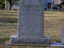 Harmeson Cemetery
