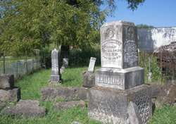 Brumley Family Cemetery
