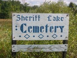 Sheriff Lake Cemetery