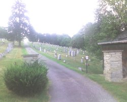 Madison Union Cemetery