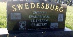 Swedish Evangelical Lutheran Cemetery