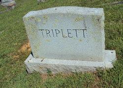 Richard Lee Triplett