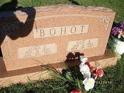 Gustav Andrews Bohot