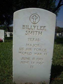 Billylee Smith