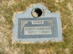 Martin Formento