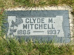 Clyde Milo Mitchell
