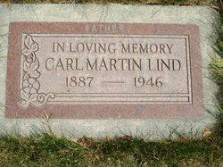 Carl Martin Lind