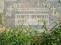 James Christ Demiris