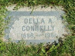 Della Agnes <I>Clift</I> Connelly
