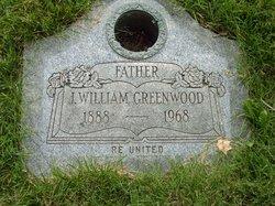 John William Greenwood