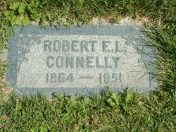 Robert Edward Lee Connelly