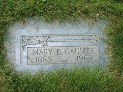 Mary Ethel <I>Dean</I> Gaumer