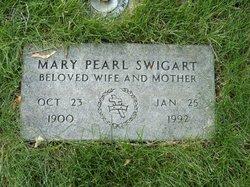 Mary Pearl Swigart