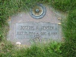 Joseph A Jensen