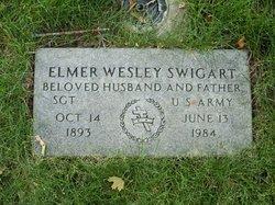 Elmer Wesley Swigart