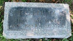 Lucy Etta <I>Mort</I> Ellefritz