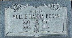 Mollie Hanna Hogan
