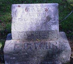 Oliver W Erwin