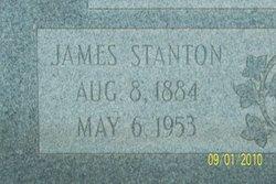 James Stanton Stewart