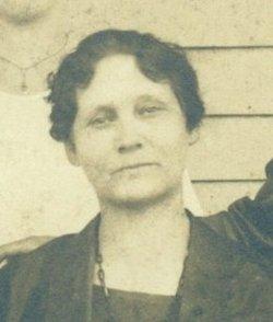 "Harriet Jane ""Hattie"" <I>Crutchley</I> Rench"