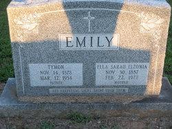 Tymon Emily