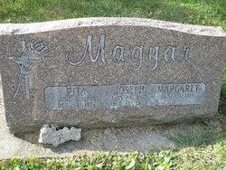 Margaret Josephine <I>Malkowski</I> Magyar