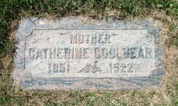 Catherine <I>Clark</I> Coolbear