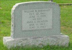 William Wallace Barnhart