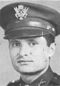 1Lt John Calley, Jr