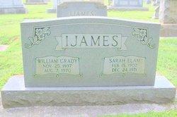 William Grady Ijames