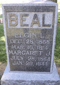"""Margaret J """"Maggie"""" <I>Poor</I> Beal"""