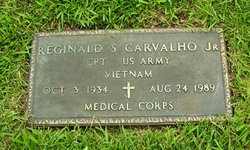 Reginald S. Carvalho, Jr
