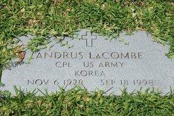 "Andrus ""Blackie"" LaCombe"