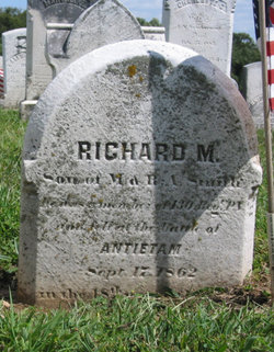 Richard M. Smith