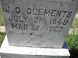 John Cobb Clements