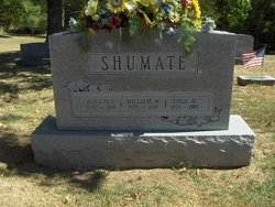 Alonzo L Shumate