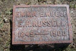 Emma E. Russell