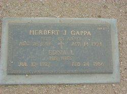 Herbert J Gappa