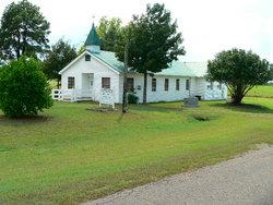Monaville Baptist Church Cemetery