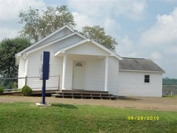 Allison Chapel Church of God Cemetery