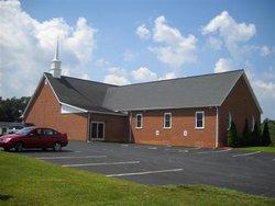 Mitchell Chapel Pentecostal Holiness Church Cemete