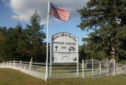 Wood River Baptist Cemetery