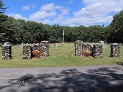 High Plains Cemetery