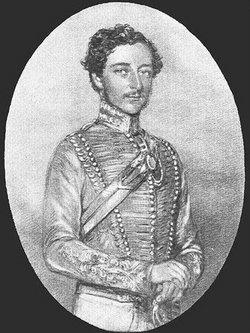 Charles John Stanley Gough