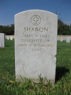 Sharon Simons