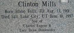 Clinton Mills Dinwoodey