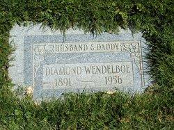 Diamond Wendelboe
